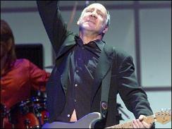 Pete Townshend (AP)